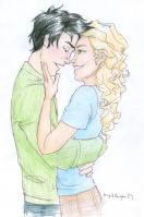 lovepercy&leo