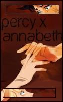 Percy x Annabeth