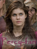 Percy-fan