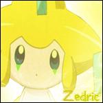zedric