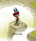 Peverell