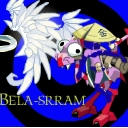 bela-srram