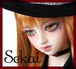 Sekai Hiwatari