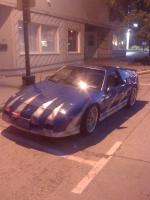 Poncho Racing