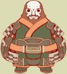 Iron Chef Wookie