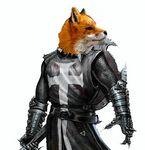 Foxtemplario