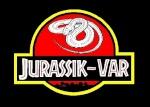 JURASSIK-VAR