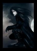 Ghost of the Dark World