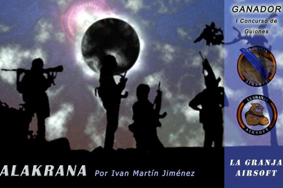 24/10/10 Alakrana -  La Granja Airsoft - Partida abierta Alakra13