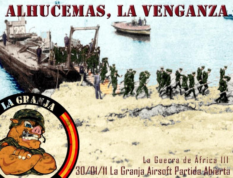 30/01/11 Alhucemas, La Venganza: La Guerra de África III Alhuce10_800x600
