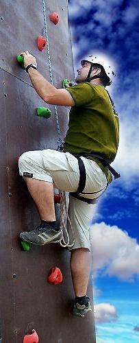 La Granja Boot Camp, Se lo que quieras ser. Traini11