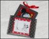 Convite Mini Album Mickey_ - 001