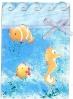 Kit - Sea World by Elyane Araujo