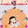 Kit I love Scrapbook by Fa Maura