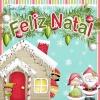 kit Santa's Workshop- Kristen Aagard Designs