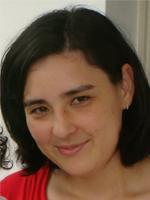 Sandra Shimura