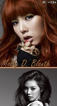 Molly D. Blauth
