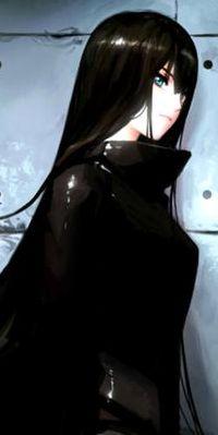 Raven M. Darkwood