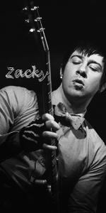 Zacky Sullivan