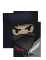 NinjaBeard