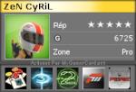 ZeN CyRiL