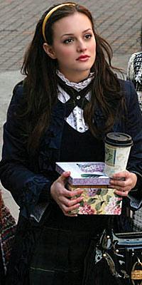 Rachel Chevalier
