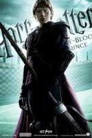 Charllie Weasley