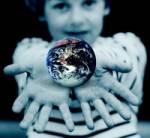 Amie de la terre