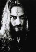 Pagan bishop