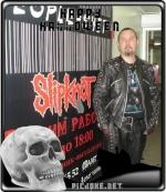 SLIPKNOT666