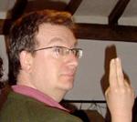 Olivier GILBERT