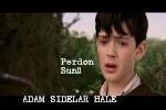Adam Sidelar Hale