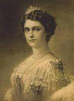 Lucie-Marie Bourchellène.