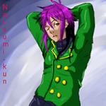 Natsumi-kun