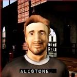 Alistone