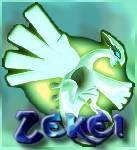 Zekei