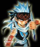 hayashi hyuuga