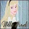 Mlle Ariel