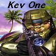 kev one