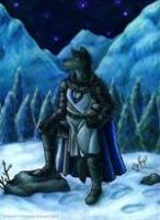 Wolf Paladin