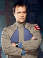 Dr McKay