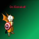 Oo-Korsakoff