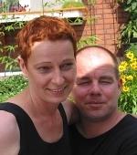 Klaudia & Martin