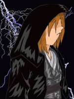 dark morgus