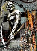 Distort
