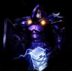 Steel Avenger