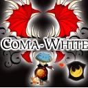 Coma-White
