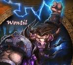 Wontil