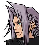 Sephiroth ultim