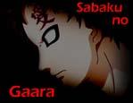 Sabaku no Gaara